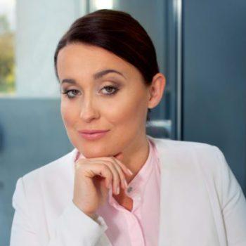dr Dominika Narożna