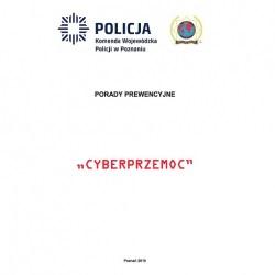 Policja i DataCenter PPNT przeciwko cyberprzemocy