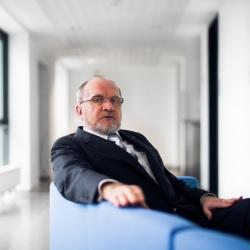 Nowy dyrektor Poznańskiego Parku Naukowo-Technologicznego