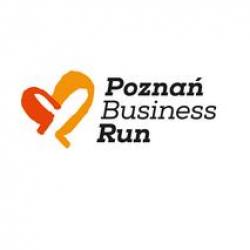 Biegliśmy w Poznan Business Run 2014