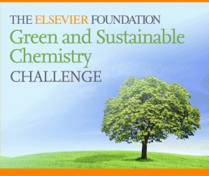 Projekt dr Śmiglaka z PPNT w TOP 65 Green and Sustainable Chemistry Challenge