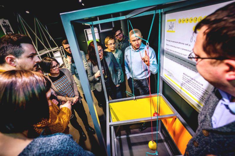 Laboratorium Wyobraźni PPNT Poznań otwiera nową wystawę_fotDTryba05