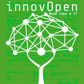 Konferencja innovOpen – nowe idee w IT