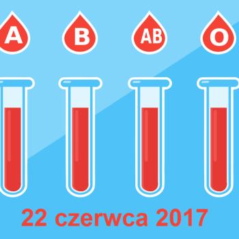 Oddaj krew w PPNT – uratuj komuś życie!