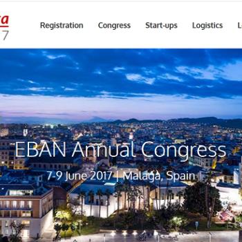 Nasz lokator BBH Biotech na międzynarodowym forum start-upów