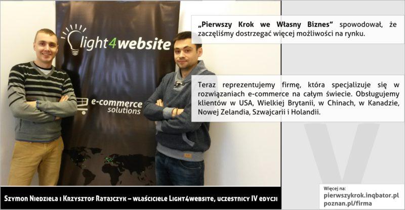 PPNT Poznan - Pierwszy krok we własny biznes - Light for website