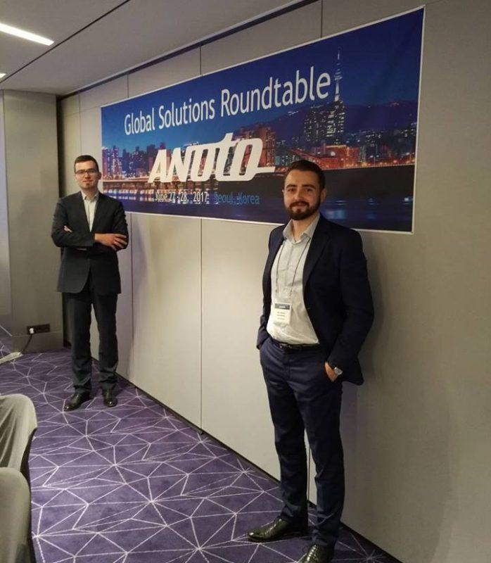 IC Solutions_lokator PPNT Poznan_rozwija współpracę w Seulu