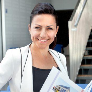 Justyna Cięgotura
