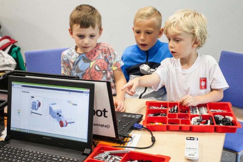 IV Piknik z Wyobraźnią w PPNT Poznań - naukowe atrakcje dla dzieci i dorosłych