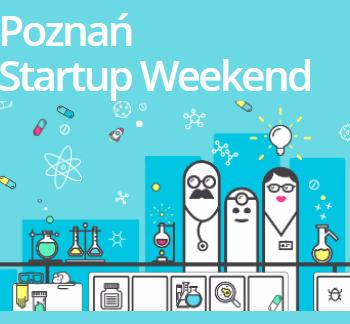 Poznań Startup Weekend: Med-Tech
