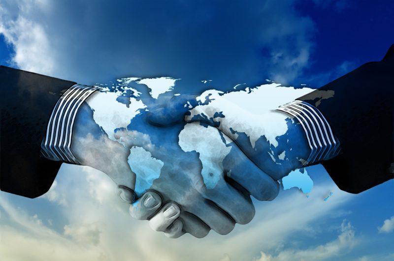 PPNT Poznań i sieć EEN pozmagają nawiązywać międzynarodowa wspolprace