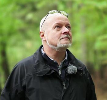 Bliżej C14, czyli o profesorze Goslarze w Platon TV