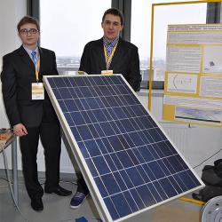 Najlepsi młodzi naukowcy nagrodzeni w PPNT