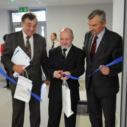 Nowa siedziba Poznańskiego Laboratorium Radiowęglowego
