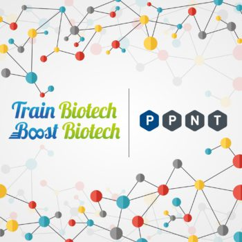 Life science enthusiasts meet at PSTP for the Train Biotech – Boost Biotech meeting