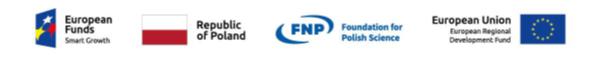 Belka logotypow_fundusze europejskie_PL_Funadacja na rzecz nauki_UE