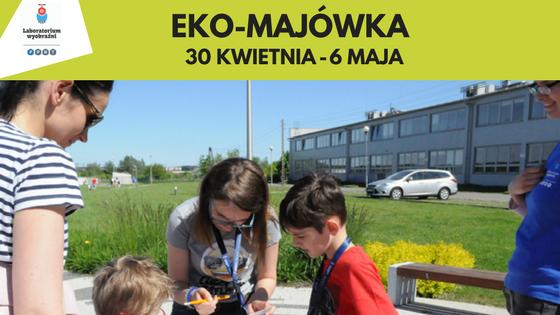PPNT Poznan; laboratorium Wyobraźni, zajęcia dla dzieci