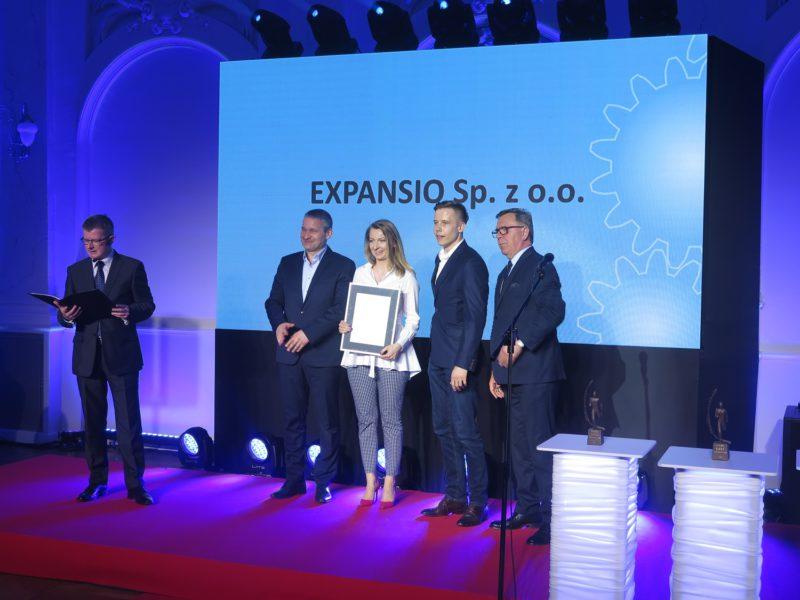Firmy z PPNT Poznań wygrywają w Poznanskim Liderze Przedsiębiorczości