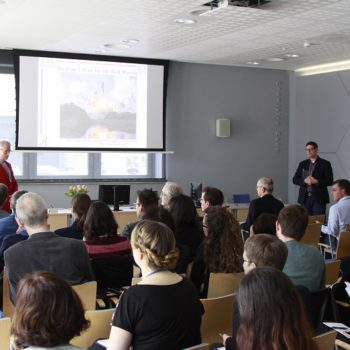 Trwa konferencja Advances in Green Chemistry