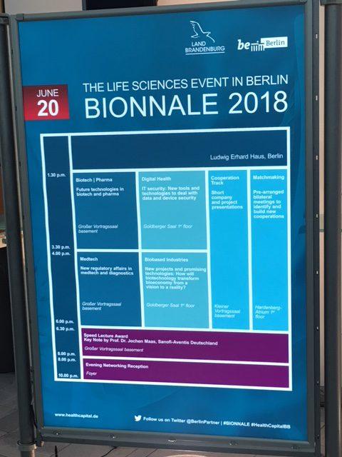 bionalle 2018, EEN