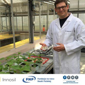 Ponad 4 miliony złotych na projekt badawczo-wdrożeniowy realizowany w PPNT