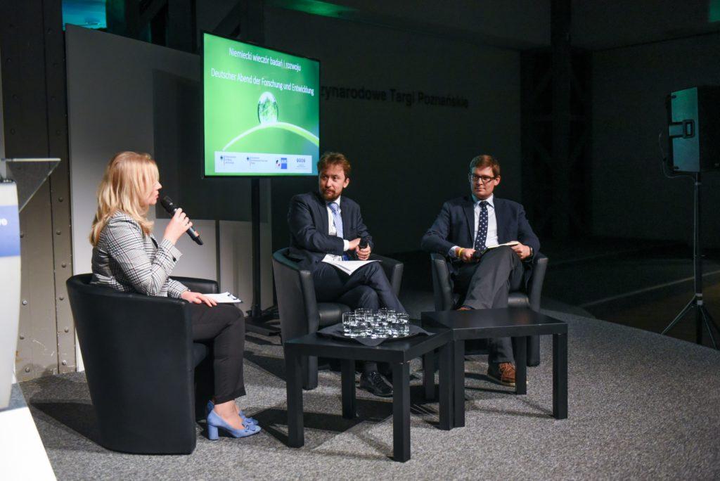 PPNT_Niemiecki Wieczor Badan i Rozwoju 09