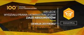 zjazd absolwentów wydziału prawa UAM