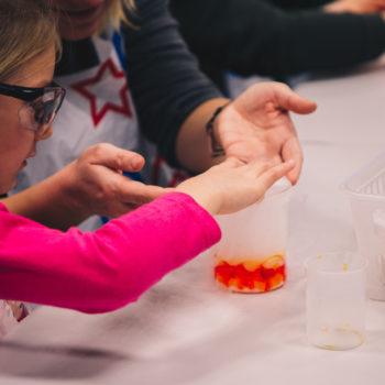 Laboratorium Wyobraźni: Walentynki dla dorosłych i oczywiście zajęcia dla najmłodszych!
