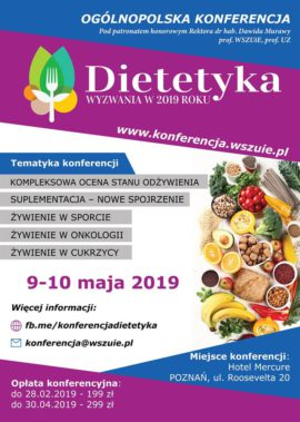 konferencja dietetyka