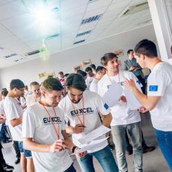 EU-XCEL: report on the workshop