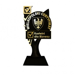 """PSTP has won the """"Reliable in Business"""" special prize"""