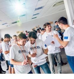 EU-XCEL: wrażenia po warsztatach