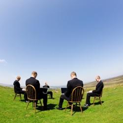 Tydzień szkoleń i spotkań dla przedsiębiorców