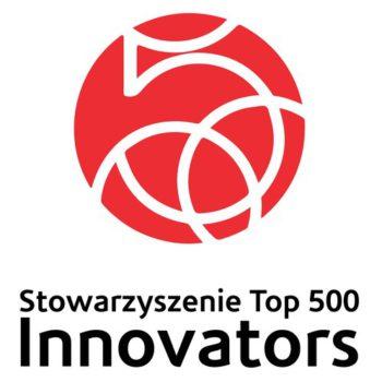 Nasz człowiek w prestiżowym programie Top 500 – Innovators!