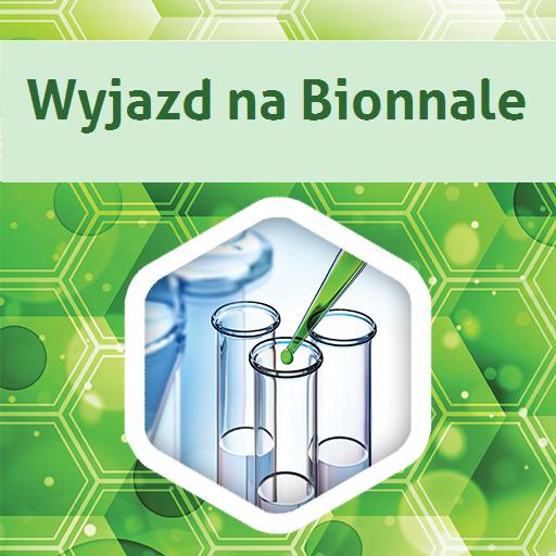 Wyjazd na Bionnale dla firm, wsparcie od PPNT