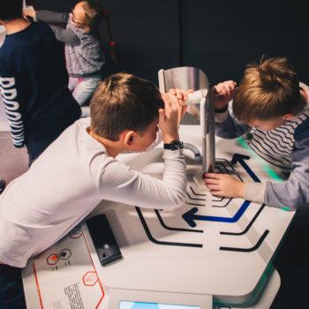 Lipiec w Laboratorium Wyobraźni PPNT