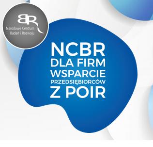 Spotkanie z ekspertami – NCBR dla Firm