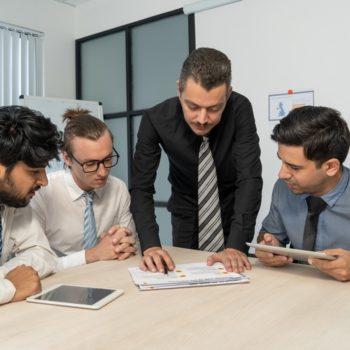 Audyt pod kontrolą – szkolenie z ekspertami PPNT