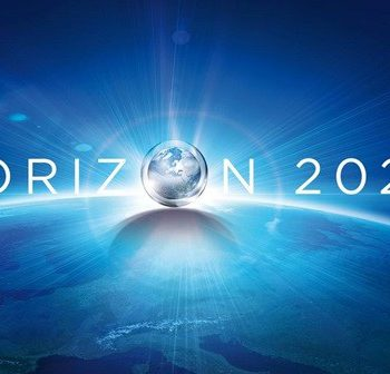 Three new projects from Horizon 2020