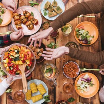 Zaprojektuj nową żywność! Zapraszamy na warsztaty