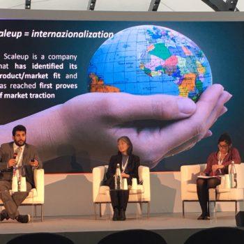 Venturing forward for innovation: Inspiracje z Kongresu EBN