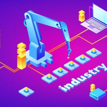 Przemysł 4.0 – praktyczne warsztaty
