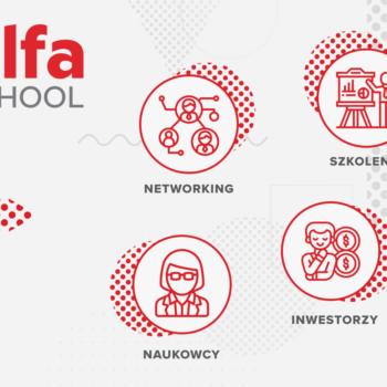 Warsztaty Alfa School, czyli jak rozwijać pomysł na biznes?