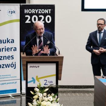 RPK Poznań ma 20 lat