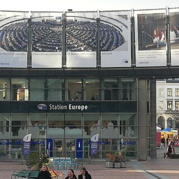 W Brukseli nt innowacji i funduszy
