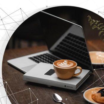 """Zapraszamy na śniadanie networkingowe """"Droga startupu – od pomysłu, do współpracy z największymi firmami"""""""