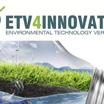Technologie dla środowiska. ETV4Innovation i ekonomia cyrkularna