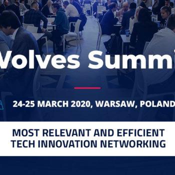 Zapraszamy do wzięcia udziału w Wolves Summit!