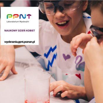Marzec w Laboratorium Wyobraźni PPNT