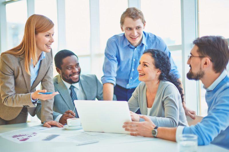 Webinar o projekcie Innovation coach